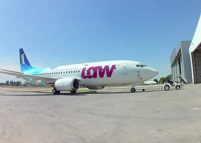 Reconocida aerolínea anunció que no llegará más a Puerto Montt