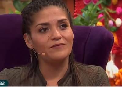 Katherine Orellana abandonó tratamiento de rehabilitación
