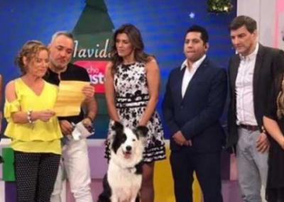 Mauricio Correa deja Bienvenidos y Canal 13 tras cuatro meses de estadía