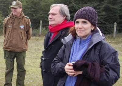Paula Narvaez, la puertomontina que será la nueva ministra vocera de Gobierno