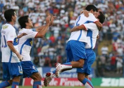 c553c6739eec0 Peñarol vs Universidad Católica en Vivo -Online- Miércoles 11 Mayo 2011
