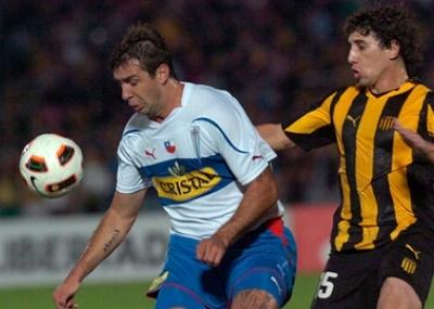 b9bcf4746d2b6 Universidad Católica vs Peñarol en Vivo por Internet 19 Mayo 2011 ...