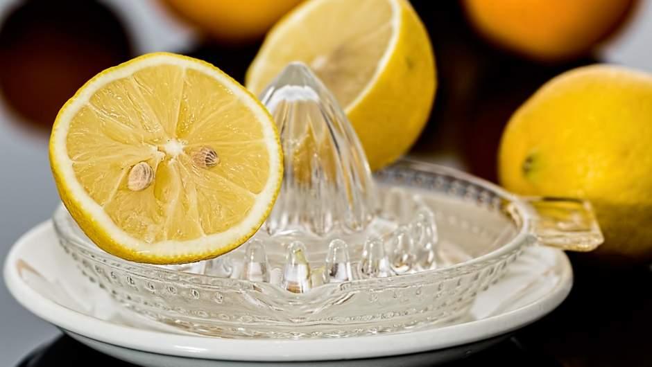 Dieta de 5 dias del limon